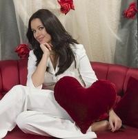 Оксана Федорова тайно вышла замуж