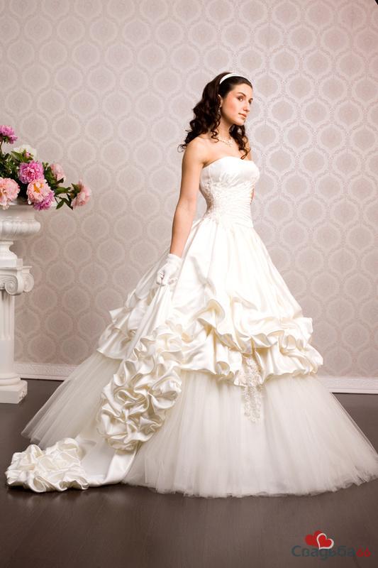 Платья irina lux коллекция white