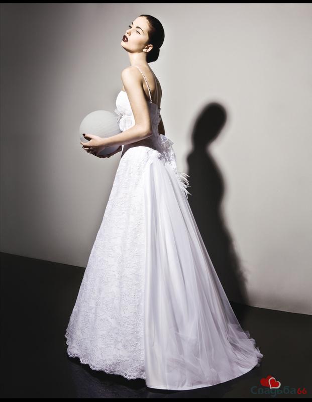 Свадебные платья в Тамбове фото