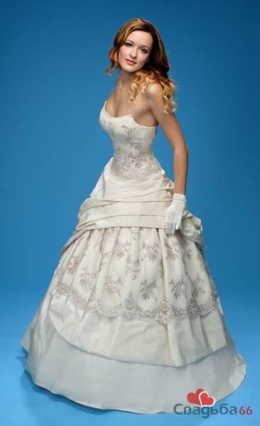 Предприятие.  Галерея свадебной моды Александрия.