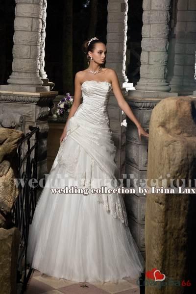 Свадебное платье Джанель.