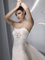 Архив объявлений.  Продам обалденное свадебное платье колекции 2011 г.