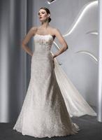 DataLife Engine Версия для печати Свадебные платья прямого силуэта.
