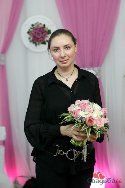 Wedding Show Urals 2014. Фото от компании