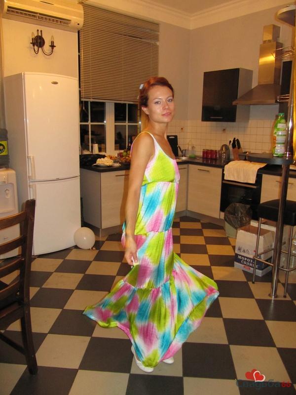 Модное платье своими руками