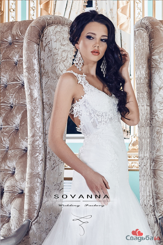 SOVANNA wedding collection  фото