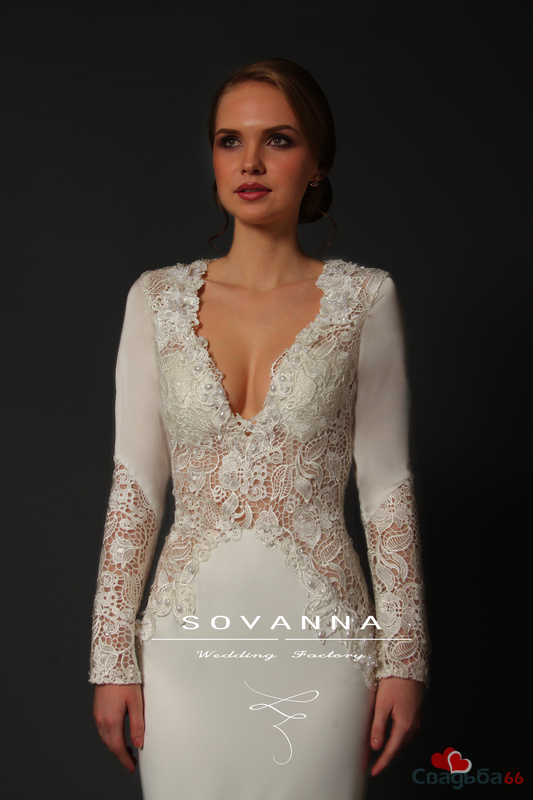 Look Book SOVANNA 2016 ����