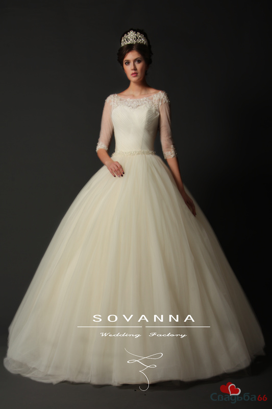 Look Book SOVANNA 2016 фото