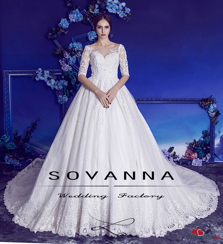 MAGNIFICQUE wedding collection фото