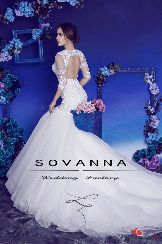 MAGNIFICQUE wedding collection by SOVANNA ����