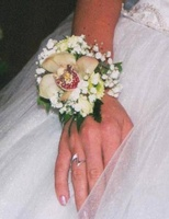 прически с орхидеями фото. свадебные прически с орхидеями фото.