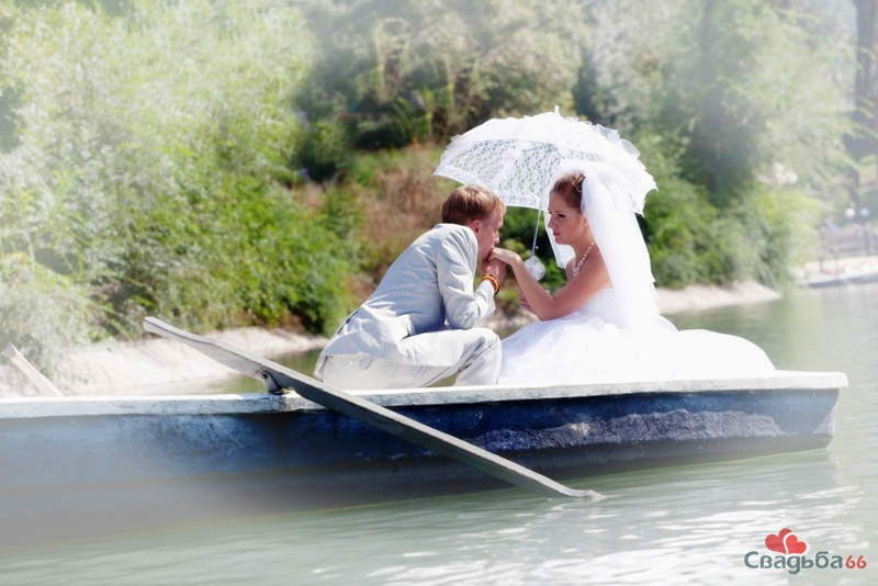 Just married ����