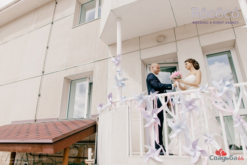 Wedding day, Оля и Миша фото