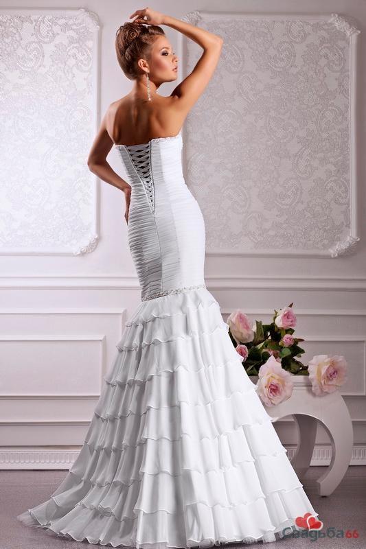 Свадебное платье взять в прокат 10