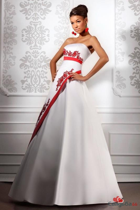 Каталог свадебных платьев в запорожье 9