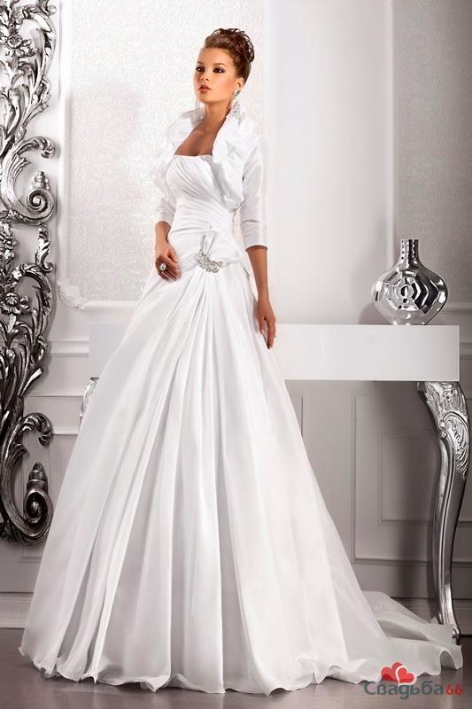 Каталог свадебных платьев в запорожье 4