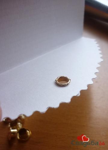 Как сделать ажурное приглашение на свадьбу своими руками
