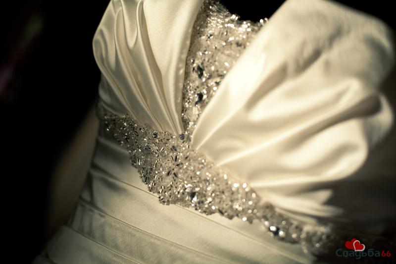 Вишивка бисером для свадебного