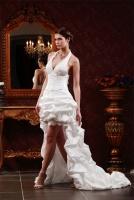 Valery Studio Короткое свадебное платье DA8013
