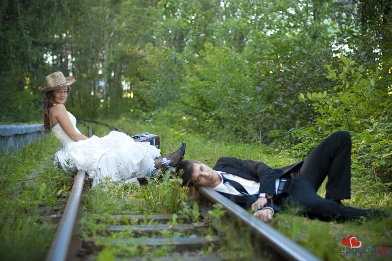 Tresh  the dress фото