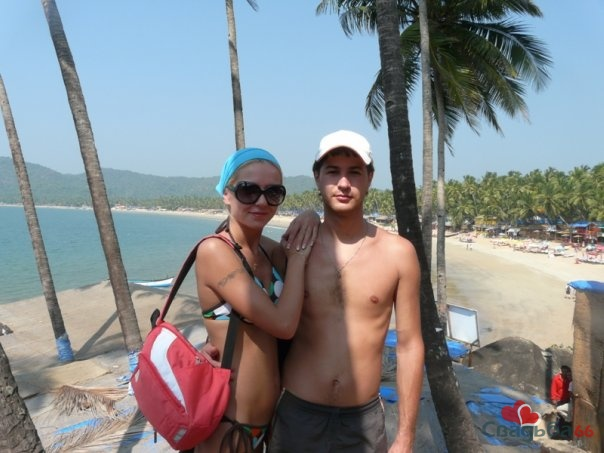 HoneyMoon GOA.... фото