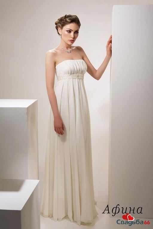 Если Вы в поисках фото свадебных платьев в греческом стиле - Вы попали