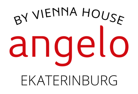 angelo by Vienna House Ekaterinburg